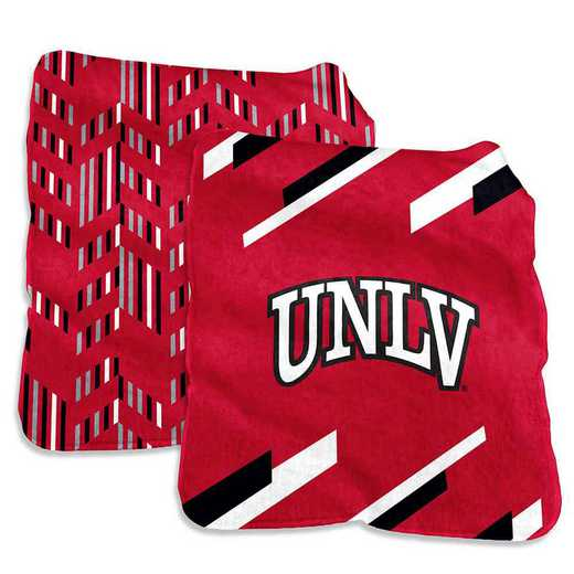228-27S-1: UNLV Super Plush Blanket
