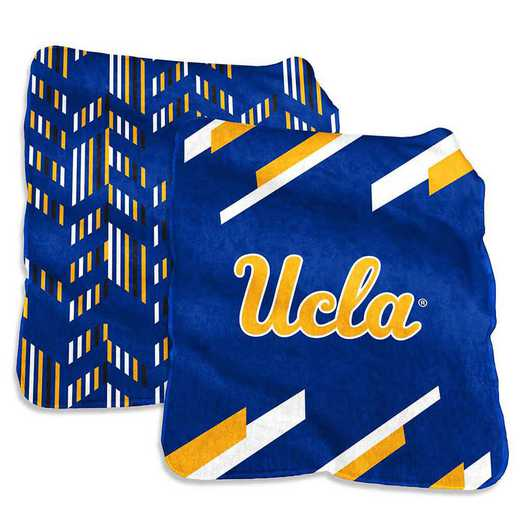 229-27S-1: UCLA Super Plush Blanket