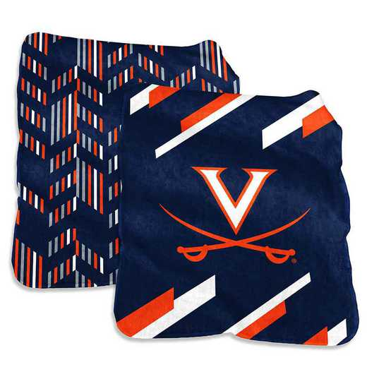 234-27S-1: Virginia Super Plush Blanket