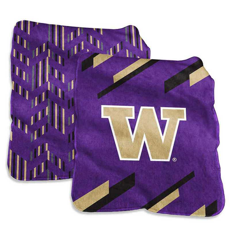 237-27S-1: Washington Super Plush Blanket