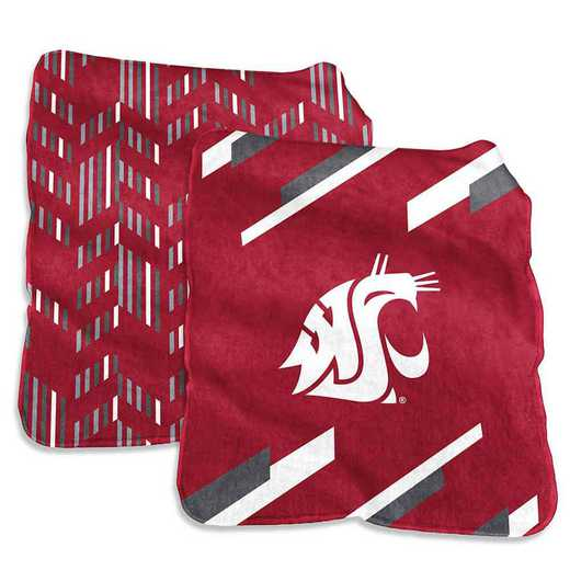 238-27S-1: WA State Super Plush Blanket