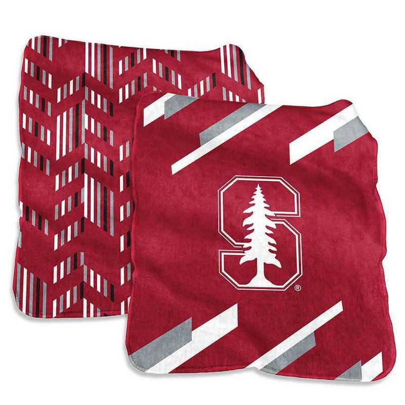 257-27S-1: Stanford Super Plush Blanket
