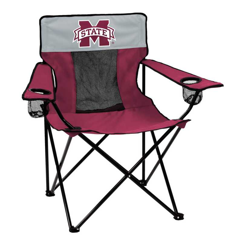 177-12E: Mississippi State Elite Chair