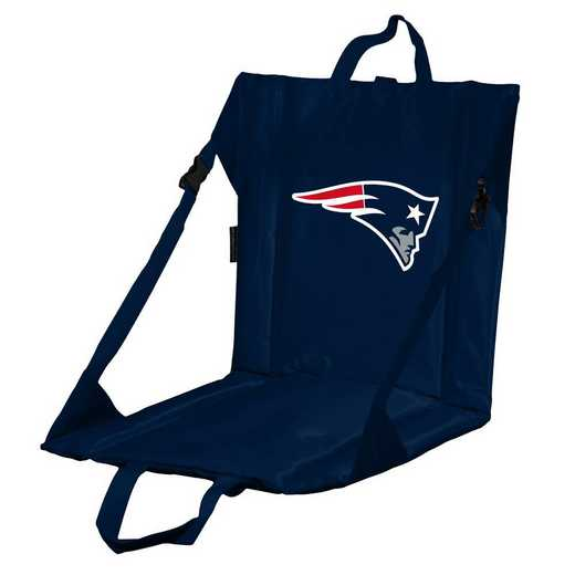 619-80: New England Patriots Stadium Seat