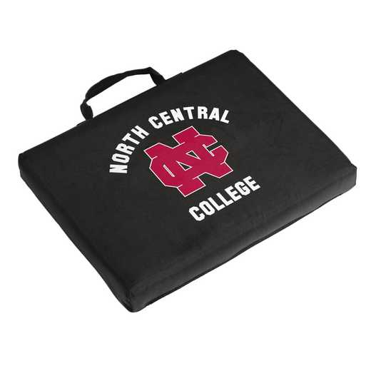 120-71B: North Central College Bleacher Cushion