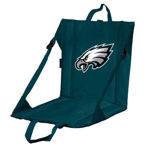 624-80: Philadelphia Eagles Stadium Seat