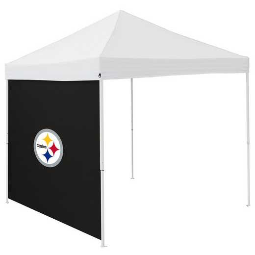625-48: Pittsburgh Steelers 9x9 Side Panel
