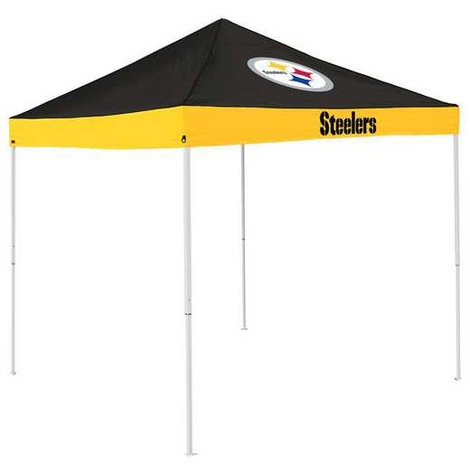 625-39E: Pittsburgh Steelers Economy Canopy