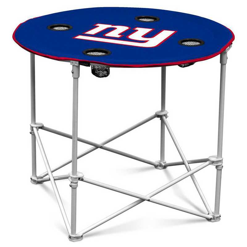 621-31M: New York Giants Mavrik Round Table