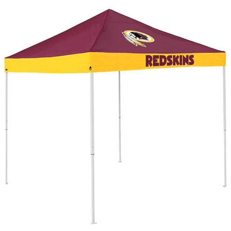 632-39E: Washington Redskins Economy Canopy