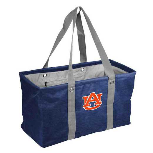 110-765-CR1: Auburn Crosshatch Picnic Caddy