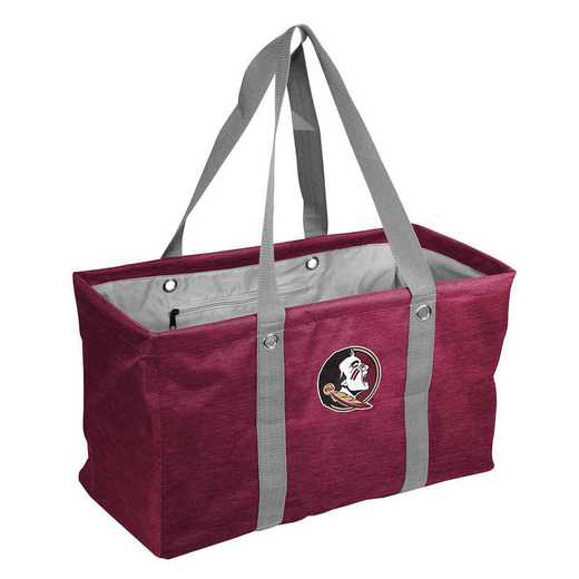 136-765-CR1: FL State Crosshatch Picnic Caddy