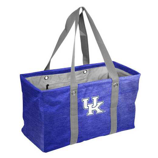 159-765-CR1: Kentucky Crosshatch Picnic Caddy