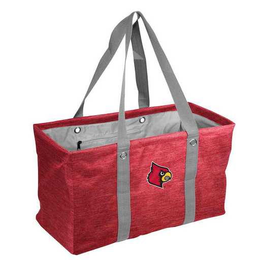 161-765-CR1: Louisville Crosshatch Picnic Caddy