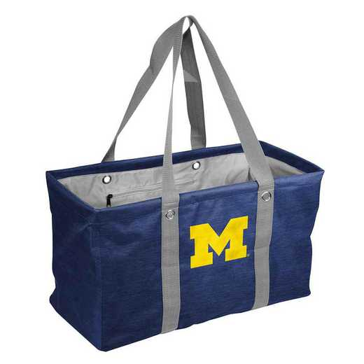 171-765-CR1: Michigan Crosshatch Picnic Caddy
