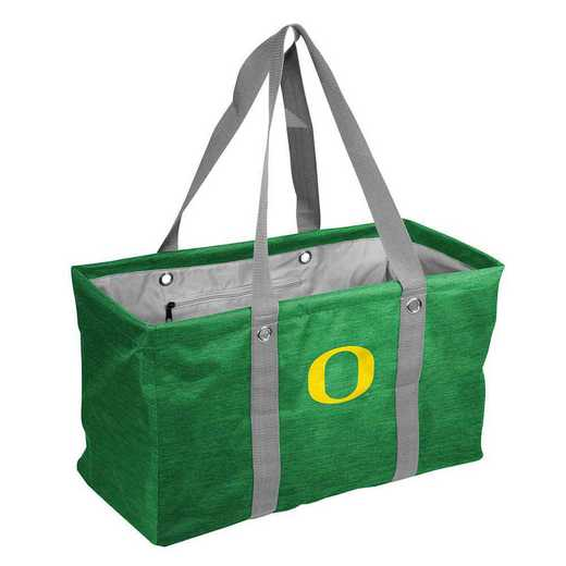 194-765-CR1: Oregon Crosshatch Picnic Caddy