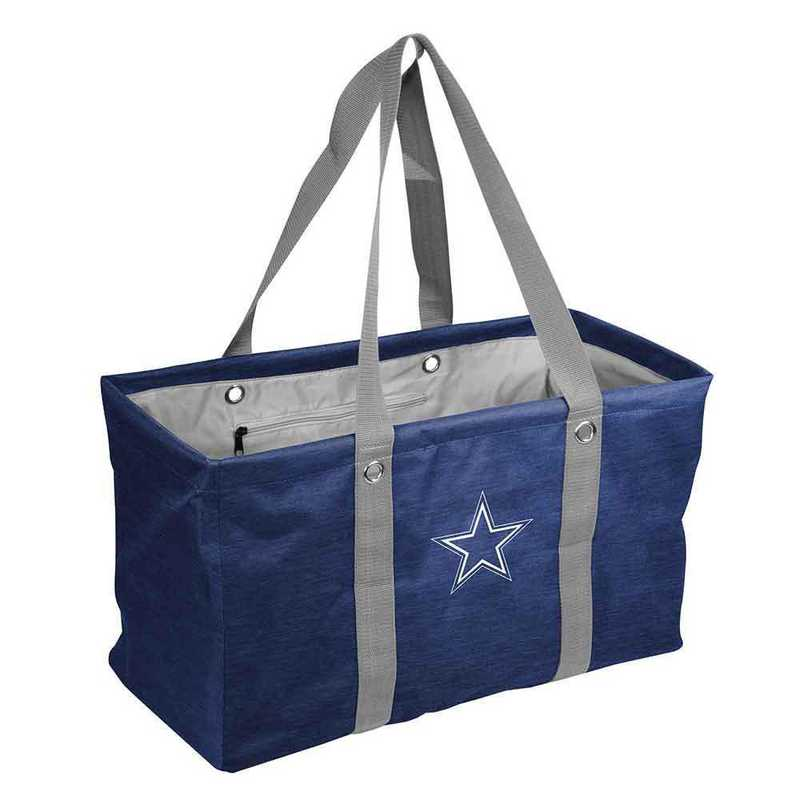 609-765-CR1: Dallas Cowboys Crosshatch Picnic Caddy