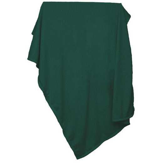 001-74-HUNTER: Plain Hunter Sweatshirt Blanket