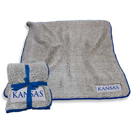 157-25F-1: Kansas Frosty Fleece