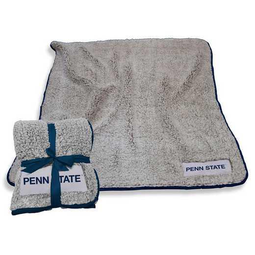 196-25F-1: Penn State Frosty Fleece