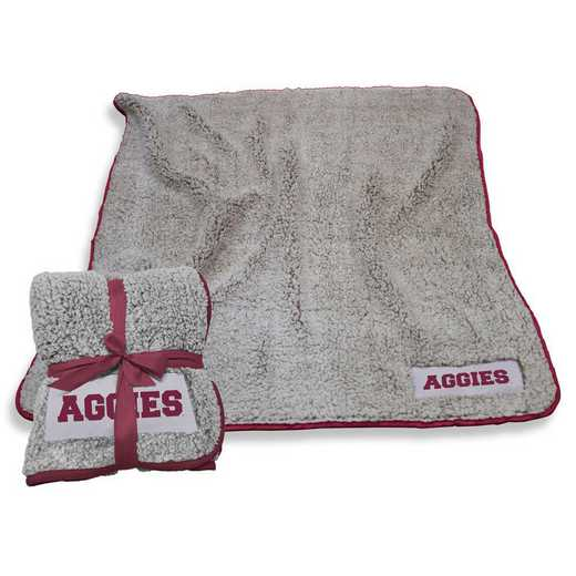 219-25F-1: TX A&M Frosty Fleece