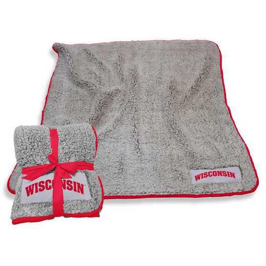 244-25F-1: Wisconsin Frosty Fleece