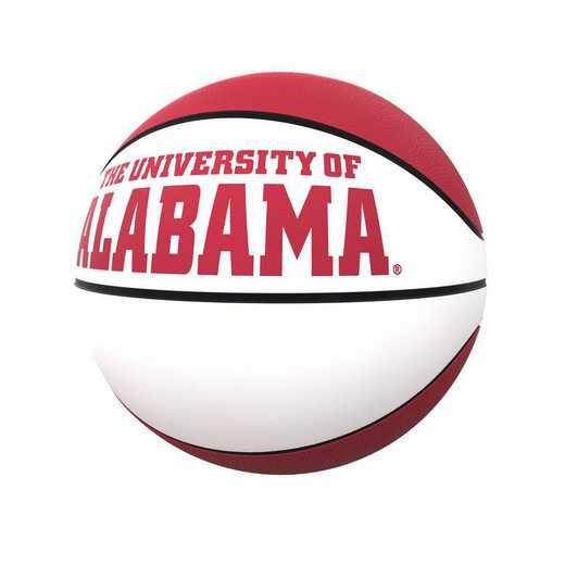 102-91FA-1: Alabama Official-Size Autograph Basketball