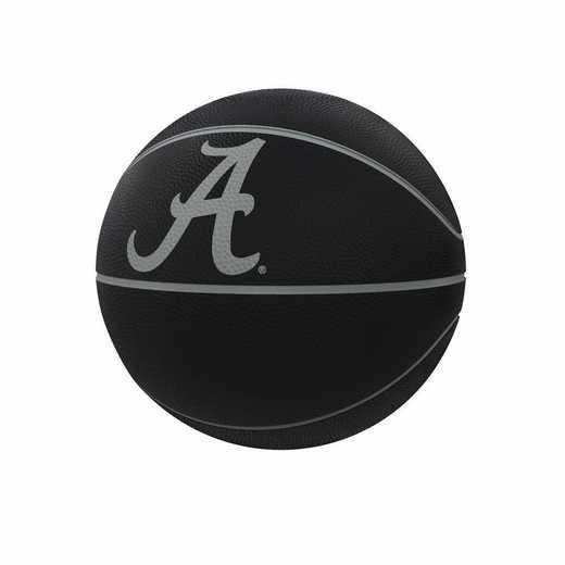 102-91FC-1: Alabama Blackout Full-Size Composite Basketball