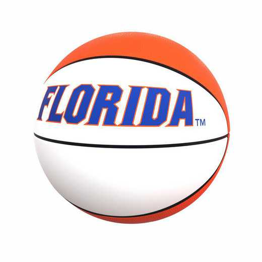 135-91FA-1: Florida Official-Size Autograph Basketball