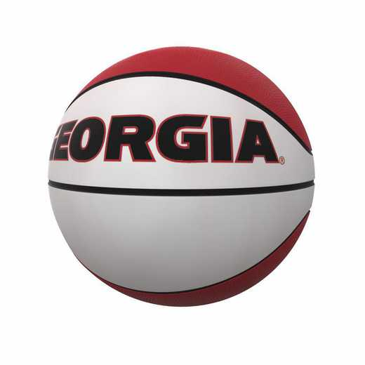 142-91FA-1: Georgia Official-Size Autograph Basketball