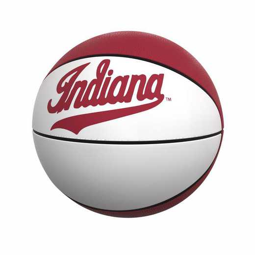 153-91FA-1: Indiana Official-Size Autograph Basketball