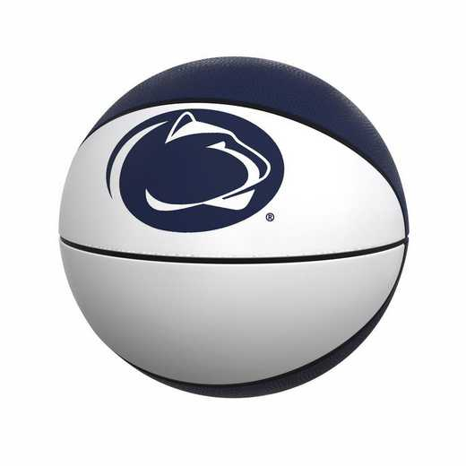 196-91FA-1: Penn State Official-Size Autograph Basketball