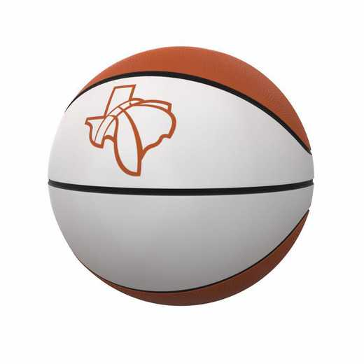 218-91FA-1: Texas Official-Size Autograph Basketball
