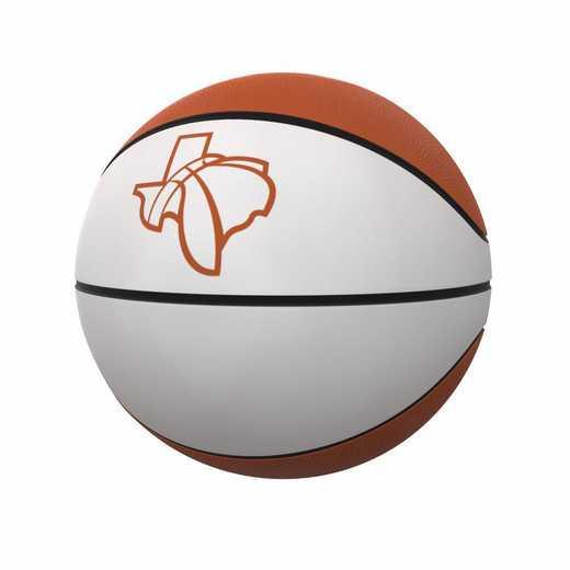 218-91FA-1: Texas Official-Size Autograph Basketball