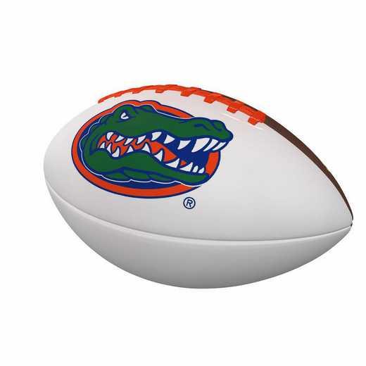 135-93FA-1: Florida Official-Size Autograph Football
