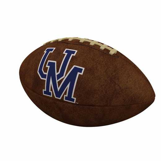 176-93FV-1: Ole Miss Official-Size Vintage Football