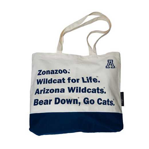 106-66F-1: Arizona Favorite Things Tote