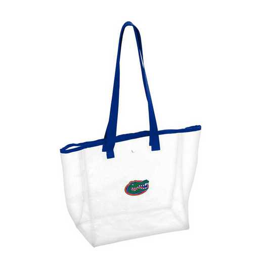 135-65P: Florida Stadium Clear Bag