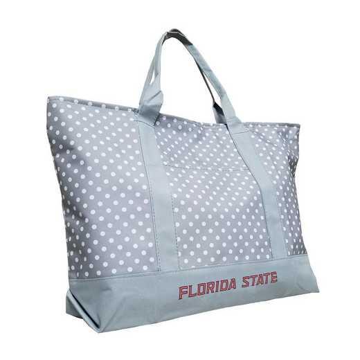 136-67P-1: FL State Dot Tote