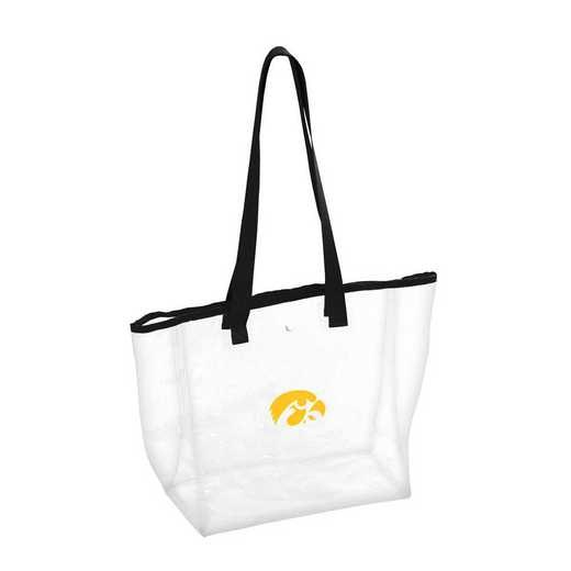 155-65P: Iowa Stadium Clear Bag
