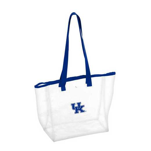 159-65P: Kentucky Stadium Clear Bag