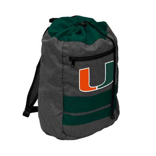 169-64J: Miami Journey Backsack