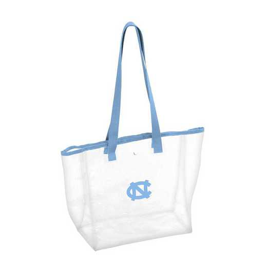 185-65P: North Carolina Stadium Clear Bag