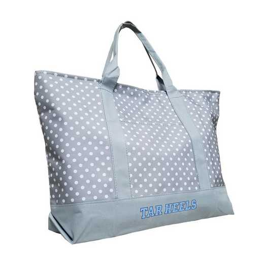 185-67P-1: North Carolina Dot Tote
