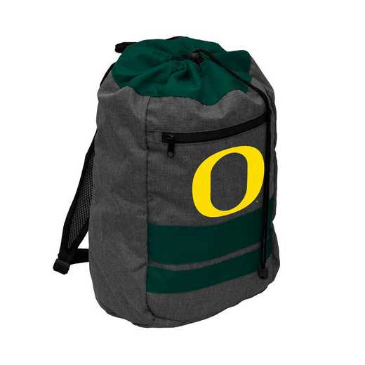 194-64J: Oregon Journey Backsack