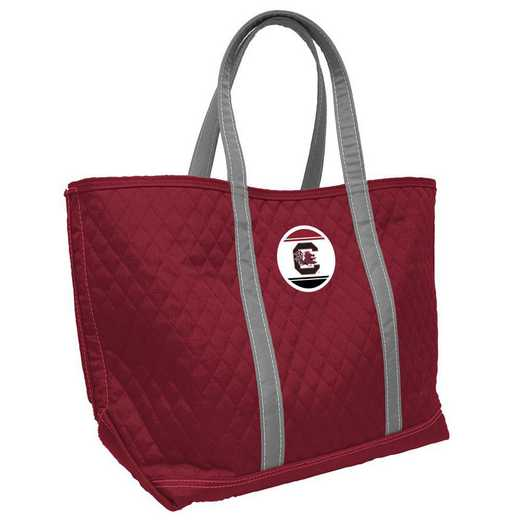 208-66M-1: South Carolina Merit Tote
