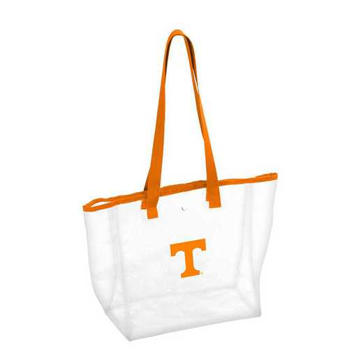 217-65P: Tennessee Stadium Clear Bag