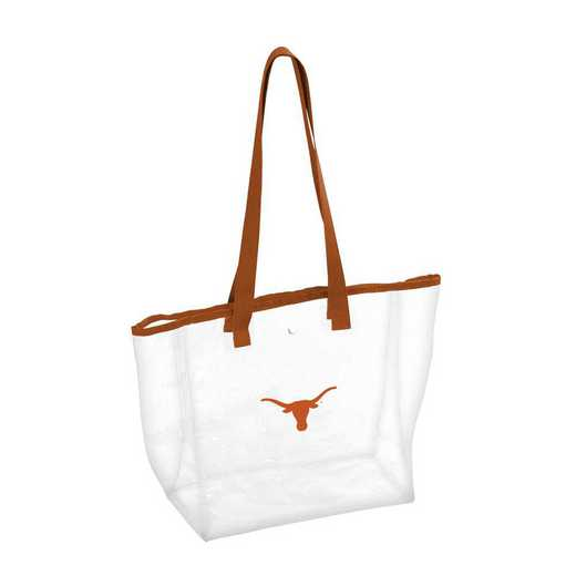 218-65P: Texas Stadium Clear Bag