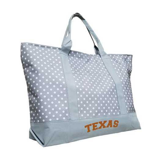 218-67P-1: Texas Dot Tote