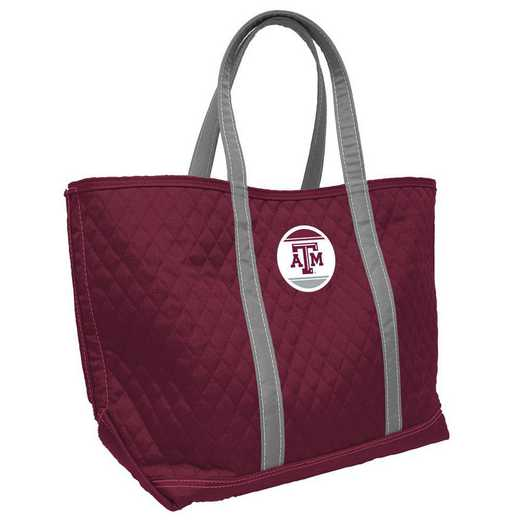 219-66M-1: Texas A&M Merit Tote